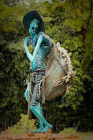 Monumento al Canilluo, Guanarito, Edo. Portuguesa