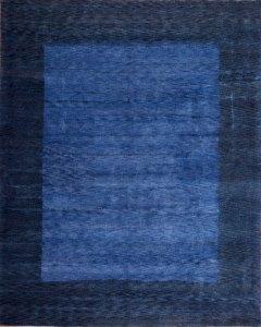 Glacier Blue area rug