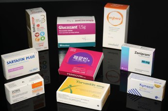Pharmaceuticals-Cartons-4