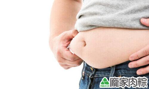 06-01粽子熱量吃肉粽不肉重