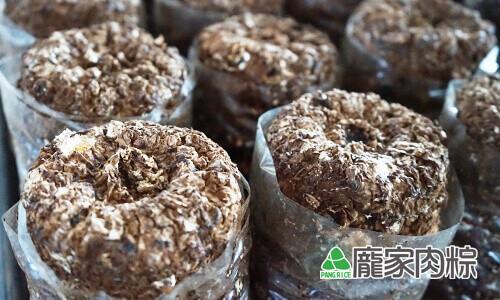 82-04種植香菇的真空包