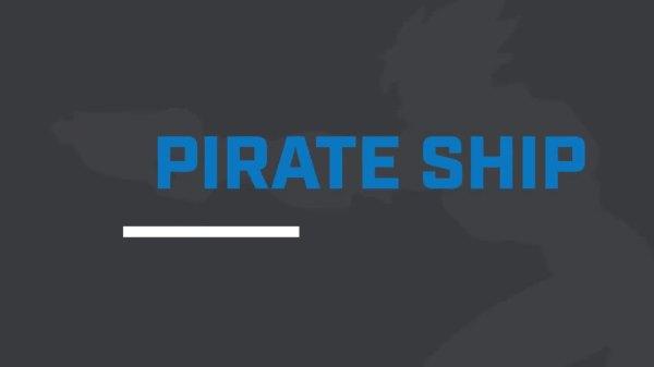 pirate ship overwatch # 62