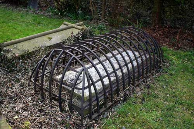 Image result for images of robbed graves