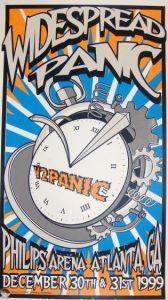 Widespread Panic - 12/31/1999 - Atlanta, GA