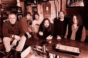 Widespread Panic - 04/25/1996 - Washington DC