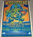Widespread Panic - 04/17/2009 - Orange Beach, AL