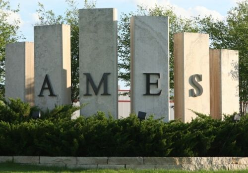 Ames_Sign