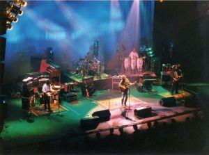Widespread Panic - 04/03/1996 - Huntsville, AL