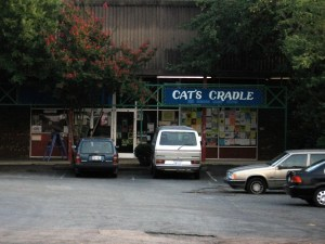 Widespread Panic - 10/12/1989 - Chapel Hill, NC