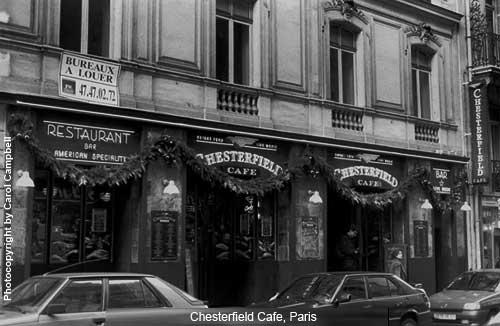 ChesterfieldCafe
