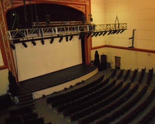 Emerson-theater