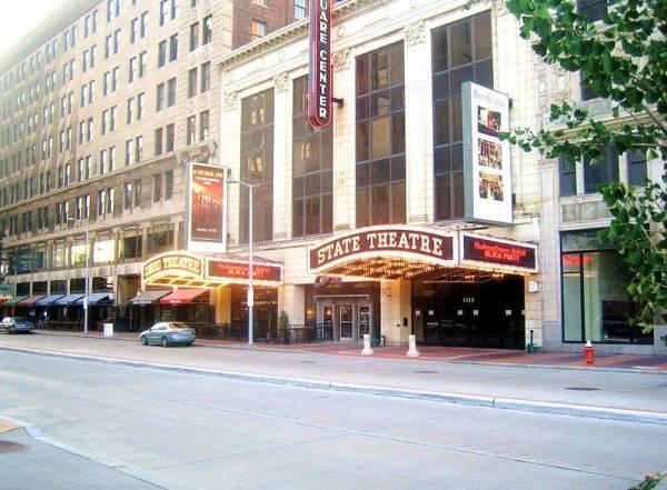 Playhouse_Square_Center