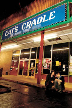catscradle