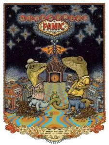 Widespread Panic - 03/27/2015 - Las Vegas, NV