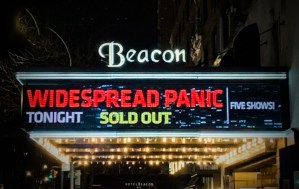 Widespread Panic - 03/01/2020 - New York, NY