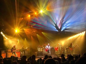 Widespread Panic - 02/29/2020 - New York, NY