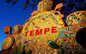 Widespread Panic - 11/19/1994 - Tempe, AZ