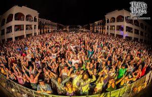 Widespread Panic - 01/27/2020 - Riviera Maya, Mexico