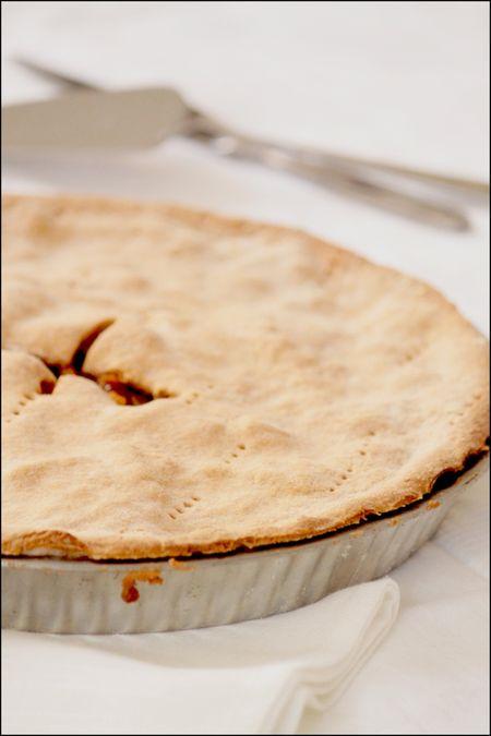 Apple Pie classique 1