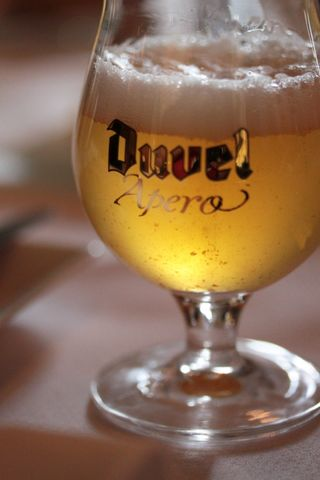 La Brasserie Duvel 5