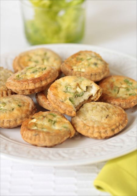 Tartelettes au celeri branche 1