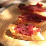 Pa amb tomaquet: pain à la tomate pour l'apéritif