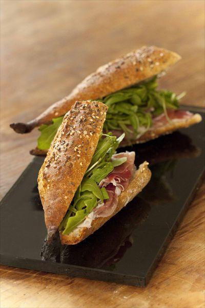 le Saut du Loup et petit sandwich de classe 1