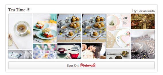 Pinterest épingler c'est partager 6