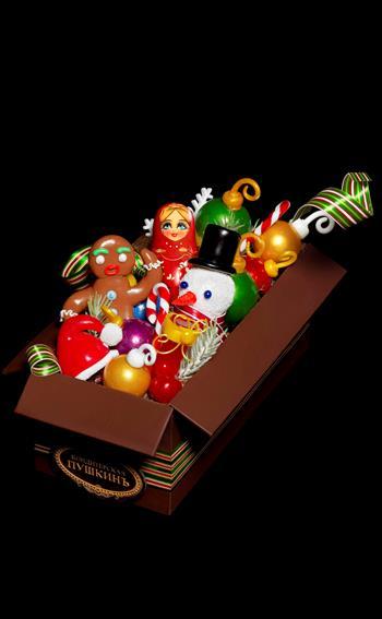 Bûches de Noël 2013 10