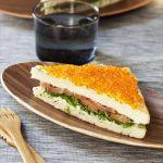 COUPE DU MONDE DE FOOT: Les idées food! Ce soir, chic party au Bristol ou sandwich au saumon à la maison!