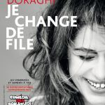 Je change de file, le spectacle délectable de Sarah Doraghi