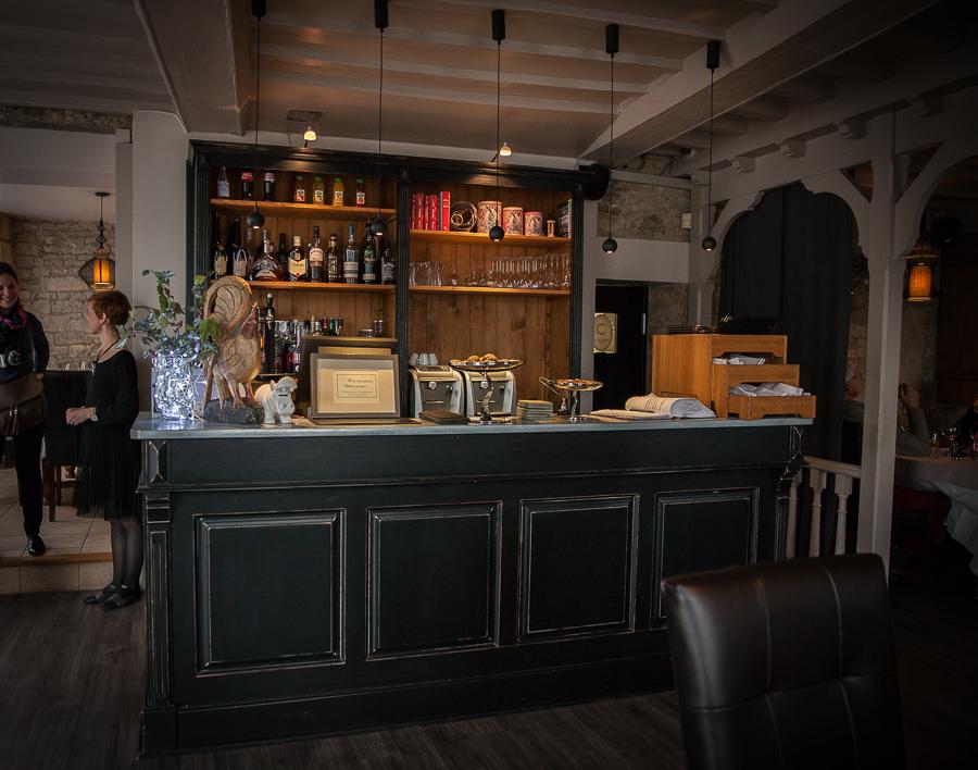 L'Angle St Laurent restaurant Bayeux-1