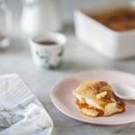 Oeufs au lait cuits au four (caramel inside!)