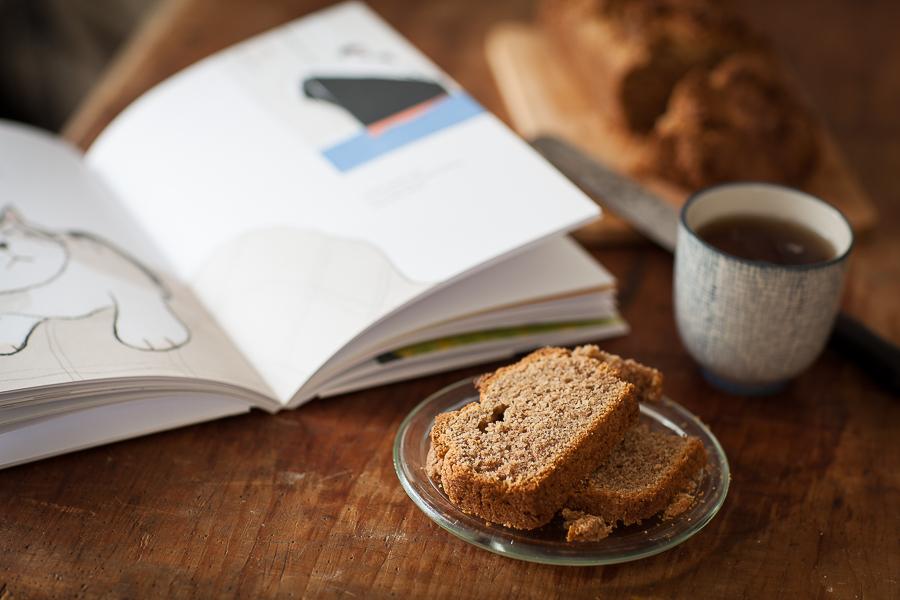 Cake d'orge mondé sans sucre©AnneDemayReverdy01