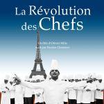 La Révolution des Chefs, ce soir, sur France 2, à ne surtout pas manquer!