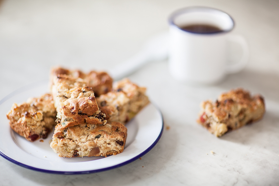 Mincemeat biscuits barres aux fruits confits©AnneDemayReverdy02