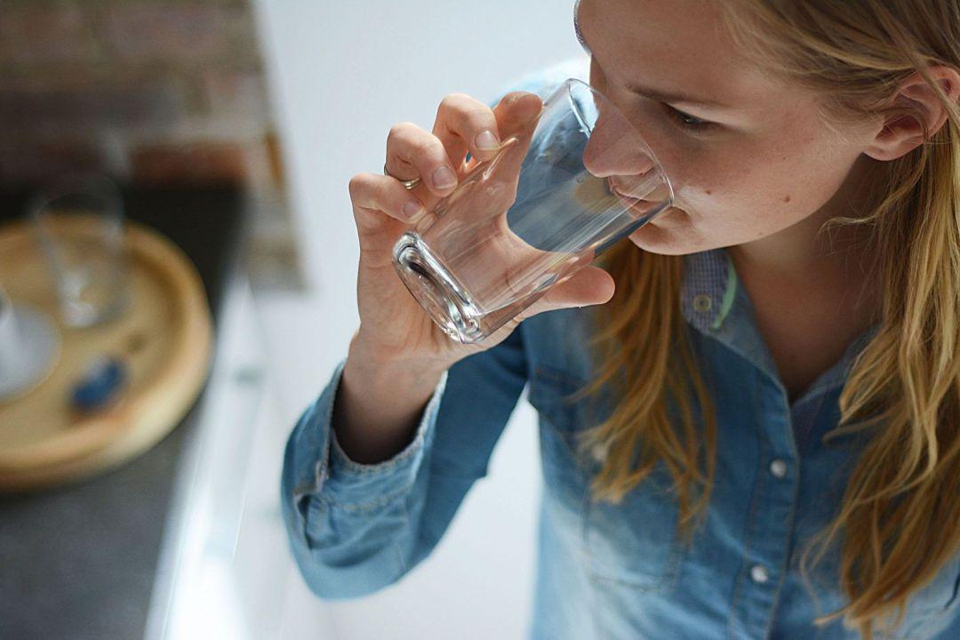 Picie wody z kranu jest bezpieczne i tanie