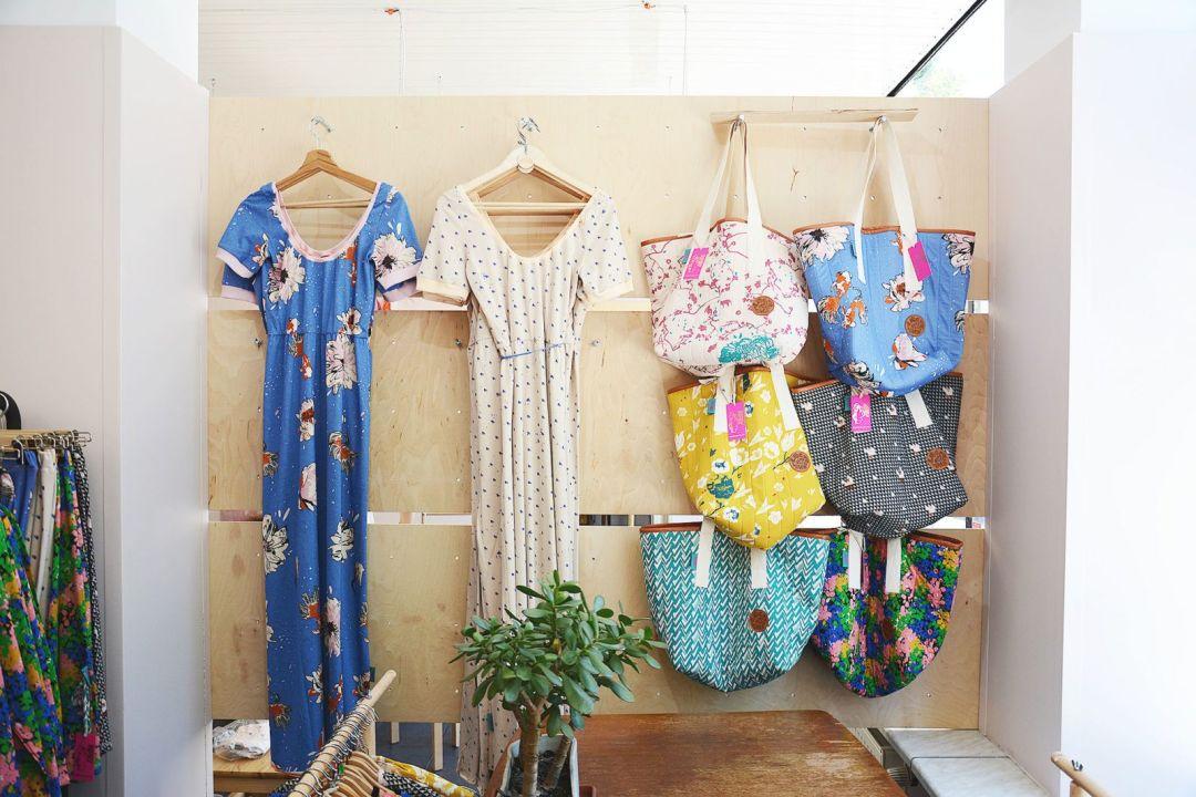 centrala Miszkomaszko torby sukienki