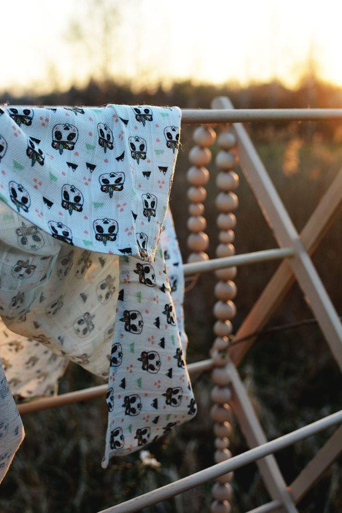 Wondermade otulacz-bambusowo-algowy-pandy