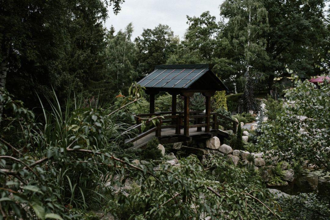 Ogród Japoński Karkonosze