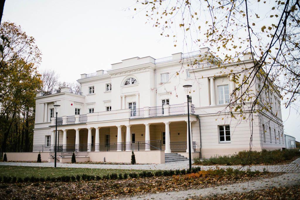 Pałac Jankowice