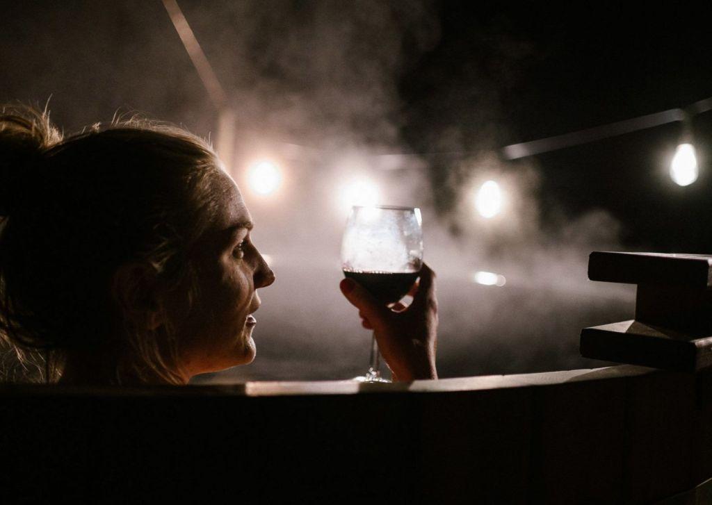 wino w ruskiej banii