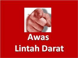 LINTAH DARAT
