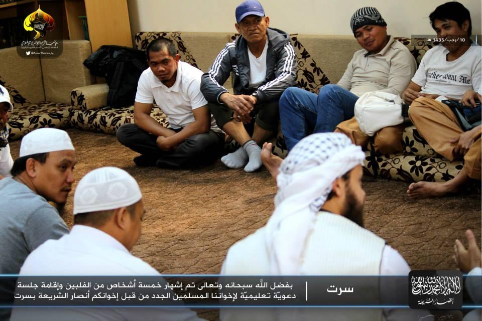 ansar libya 2