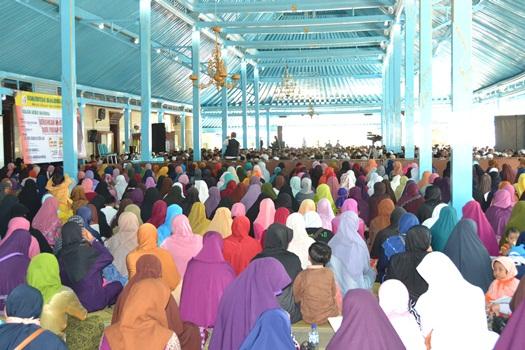 Tabligh Akbar Nasional Kesesatan Syi'ah & Komunis di MAS Solo 2