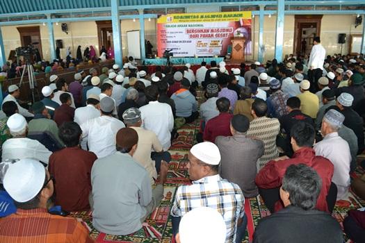 Tabligh Akbar Nasional Kesesatan Syi'ah & Komunis di MAS Solo 4
