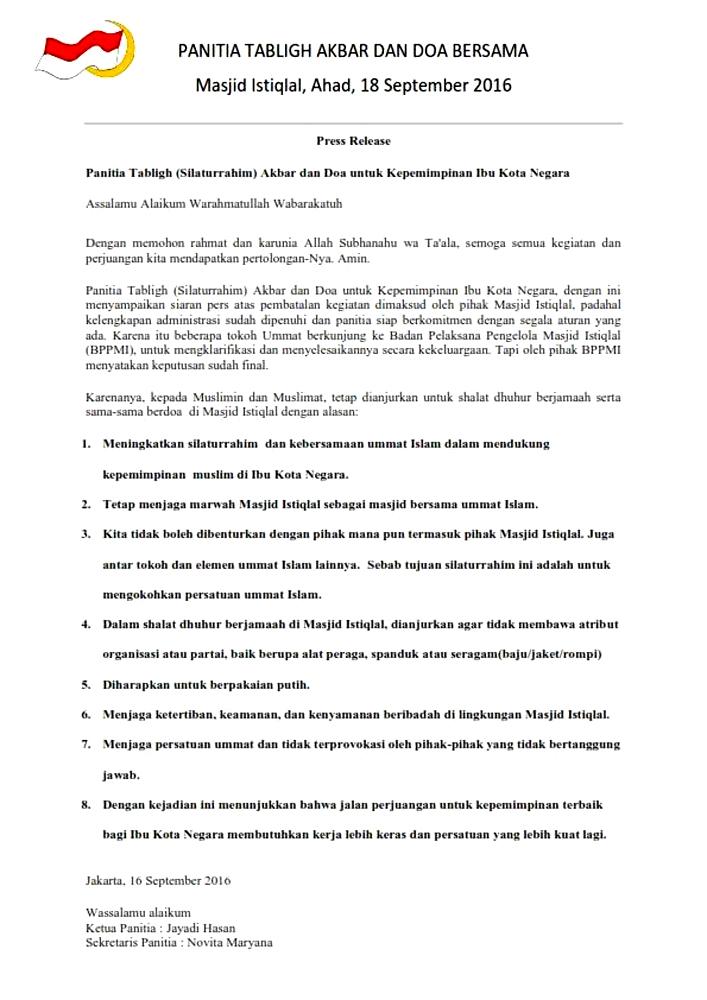 press-release-panitia-silaturrahim-akbar