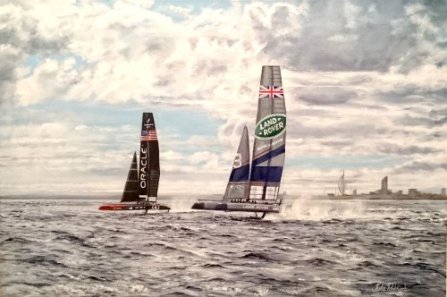 Portsmouth-World-Series-Racing-2015