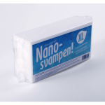 Nanosvampen tar det annat går bet på!