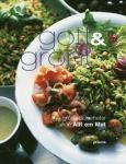 Den absolut bästa vegetariska kokboken hittills